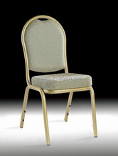 Promotion stackable conference banquet chair BA008