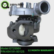 GT2556V Turbocharger 454191-5017S 454191-0009 454191-0007 for BMW 730 d (E38)