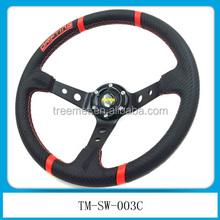 350mm quick release steering wheel