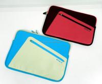 Neoprene Open Cell Foam Leatherette Laptop sleeve for IPad