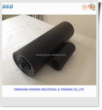 D&D Rubber Roller Belt Conveyor for Light Industry or Petroleum