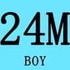24M Boy