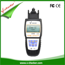 V-checker v301 Not launch OBD mileage correction tool