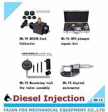 Common Rail Injector/Pump Repair Tools
