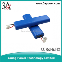 36v 30ah battery lifepo4 packs for ev scooter rechargeable