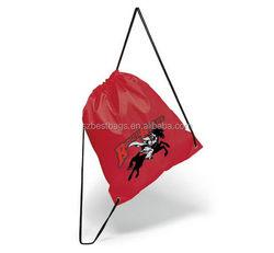 Design best selling golf ball drawstring bags