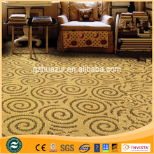 2015 New Design Hign Quality 100% Nylon Printed Carpet And Rugs For Hotel,Corridor Carpet