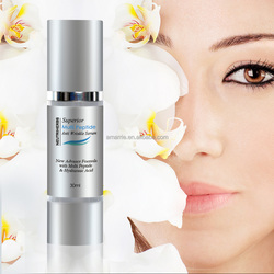 High Quality Neutriherbs Natural Face Beauty Cream Multi Peptides Cream to Anti Aging&Wrinkle Beauty Cream