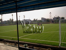VIVATURF Monofilament Artificial Grass for football soccer pitch
