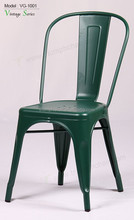Triumph vintage hot selling chair restaurant used / high quality model metal chair / table and chair restaurant opportunity