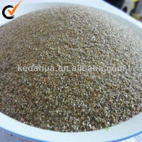 Perlite casting slag sand