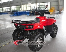 4X4 big quad bike sport ATV 400cc for sale(AT4005)