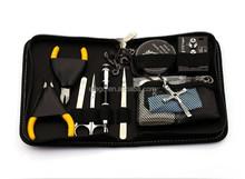 Elego Offer DIY Tool High Quality RBA/RDA Coil Full Tool Kit