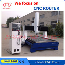 Stone Cnc Router 1325 With Hiwin Square Orbit