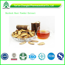 BV certificated Burdock Root Powder Extract