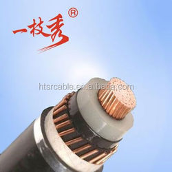 Hybrid power&pure electric vehicles high voltage power cable XLPE /TPE Insulated Wire