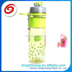 2015 self cooling water bottle