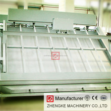 Durable and low priced Coal/chemical industry Vibrating Screen equipment for mineral processing hot in vietnam