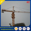 Good quality QTZ100-6012 8tons 45m height Construction Tower Crane