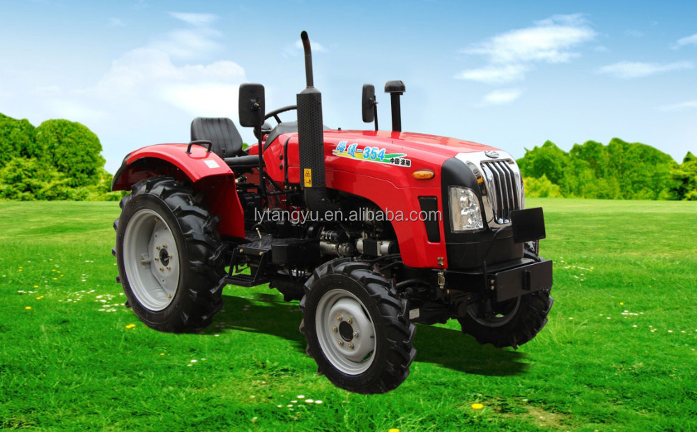 4 Wheel Drive Farm Tractors : Hp four wheel drive farm tractors for sale buy