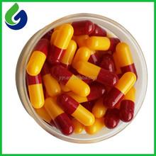 Halal empty gelatin capsule size 00 0 1 2 3 4 5
