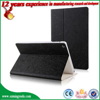 China Factory PU leather case for ipad air cover , for ipad air 2 cover , for apple for ipad covers
