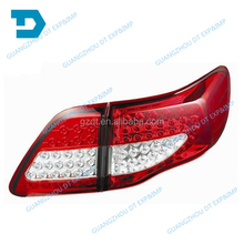 2003 2004 2005 2006 LED TAIL LAMP FOR TOYOTA COROLLA