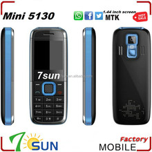 2015 new products mini 5130 import mobile phones from china