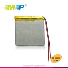 Brand New 3.7v Repair Replacement Li-ion rechargeable Polymer Internal Battery for Ipod Nano 6th Gen 8gb 16gb