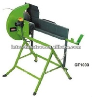 2200W New Electric Garden Wood Log Saw