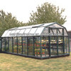 wanjia factory wholesale low cost greenhouse