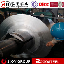 china local industrial mill construction company names of galvanised steel coil