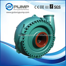 Large sphere passage transfer coal cinder,solid,gravel slurry pump from Shijiazhuang
