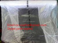 plastic auto refinish paint masking film