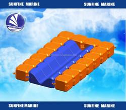 Marine Hamwhdpe Floating Cube