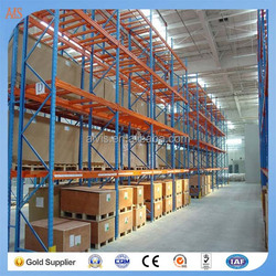 Palletized racking/North American rack/China supplier