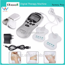 Multi Functions Digital Meridian Therapy Massager For Full Body