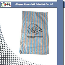 Reliable china manufacturer pp woven rice bag