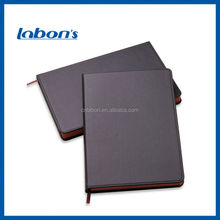 Paint Color Edge Popular A5 Writing Journals