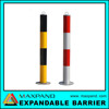Steel Removable Parking Bollards