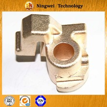 china supply twisting spindle bracket casting service