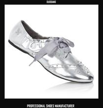 Comfortable Colorful Fashion Women Shoes Flat Folding Shoes