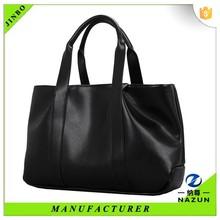 Hebei,China supplier custom leisure pu handbag women bags