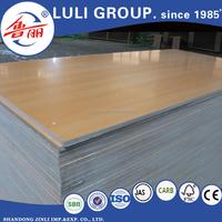 high density wood fiber board