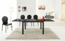(L833A) Bigger Square Dining Table