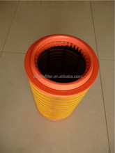 110907055AB good PU adhesive truck air filter ,provide sample to check quality