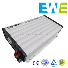 12/24/48V Pure sine wave inverter 1200/1500/2400/3000/3600/4500/4800/6000W