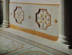 2014 Unique High Quality Natural Porcelain Floor Tile
