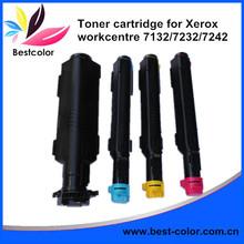 Laser toner cartridge for workcentre 7132 006R01318 006R01269