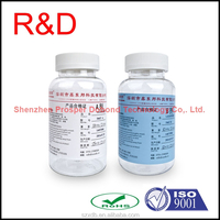 Silicone Packaging Adhesive for LED with Clear and Excellent Mechanical Property